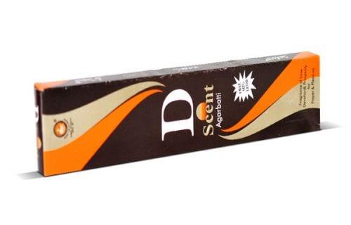 D-Scent Box