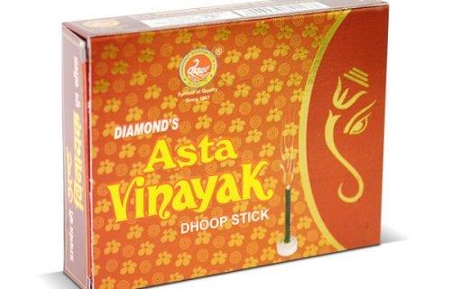 Asta Vinayak Dhoop Sticks
