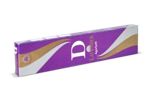 D-Lavender Box