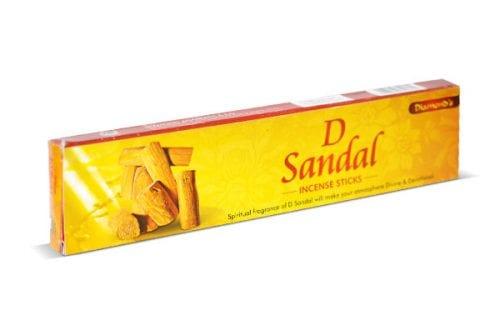 D-Sandal Box