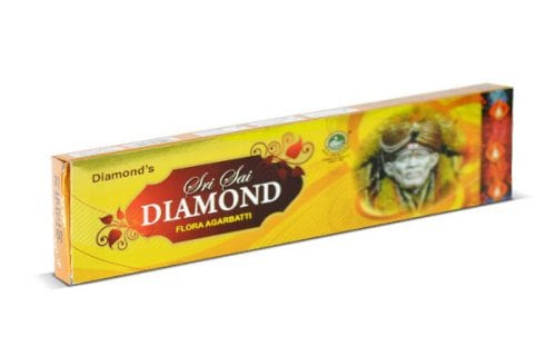 Sri Sai Diamond Box