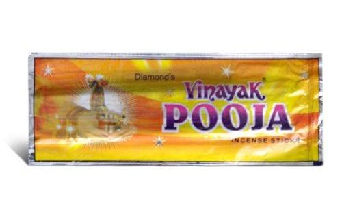 Vinayak Pooja Pouch