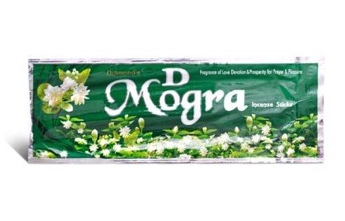 D-Mogra Pouch