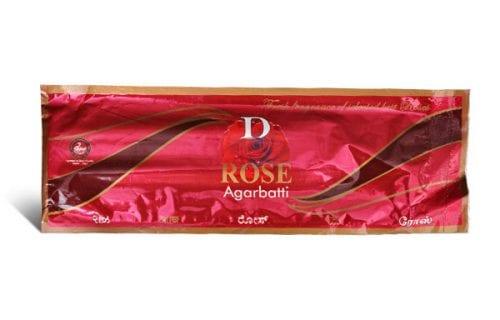 D-Rose Pouch