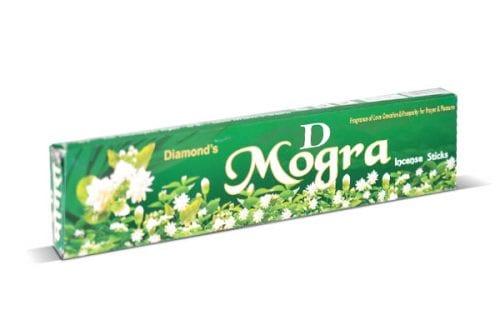 D-Mogra Box