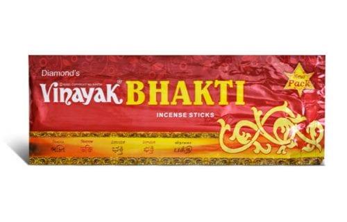 Vinayak Bhakti Pouch