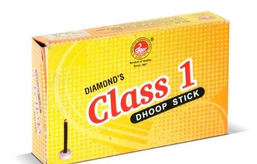Class 1 Dhoop Sticks