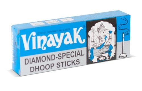 Vinayak Diamond Special Dhoop Sticks